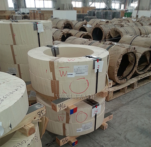 Secondary CRNGO coils Origin:China,Korea,Japan Manufacture:Baosteel,Wisco,Posco,JFE Thickness:0.35mm~0.5mm