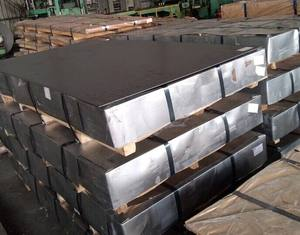 俄罗斯取向板材 Item:CRGO Origin:Russia Type:Sheet Thickness:0.3mm Size:1000*2000mm
