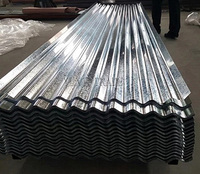 Origin:China Corrugated HDGI steel sheet CAS certificate